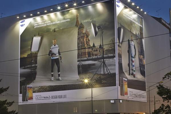 Samsung Sochi