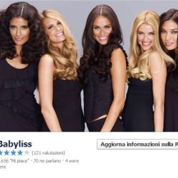 BaByliss Facebook