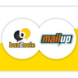Buzzoole MailUp