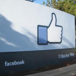 Facebook Menlo Park