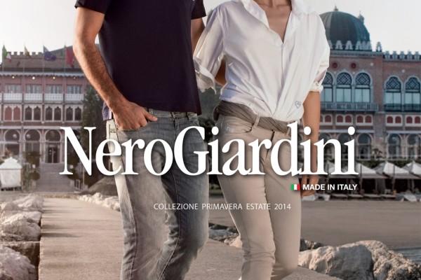 NeroGiardini-P/E 2014