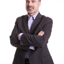 Roberto Binaghi - Chairman e Chief Executive Officer Mindshare