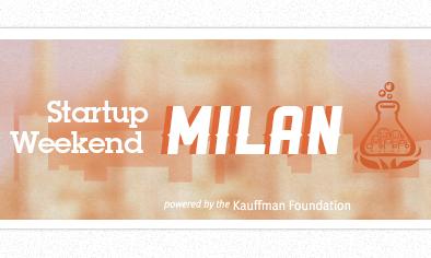 Milan Startup Weekend