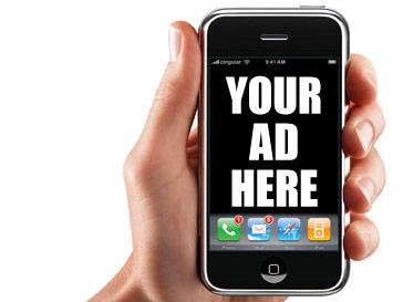 Mobile adv