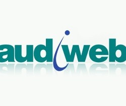 audiweb logo
