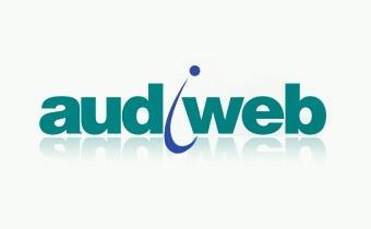 audiweb logo