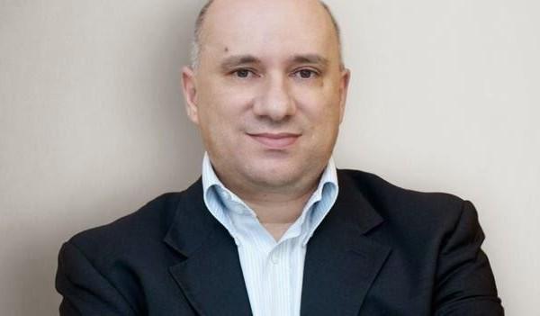 Franco Petrucci, cto e founder di Decisyon