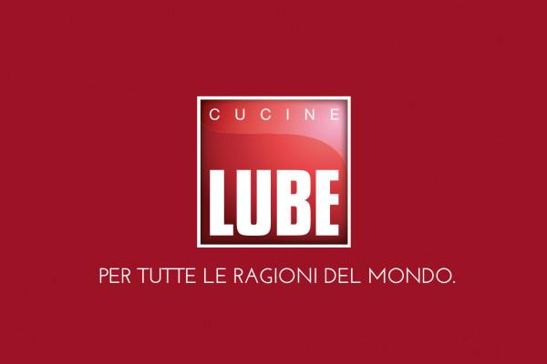 Cucine Lube - logo + claim
