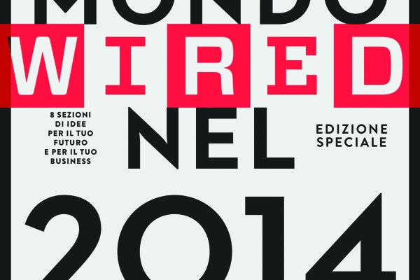 Wired - cover speciale su iPad