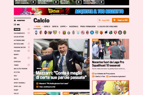 Gazzetta.it - Calcio
