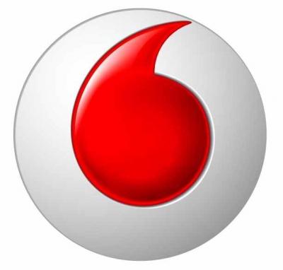 Vodafone Logo 2