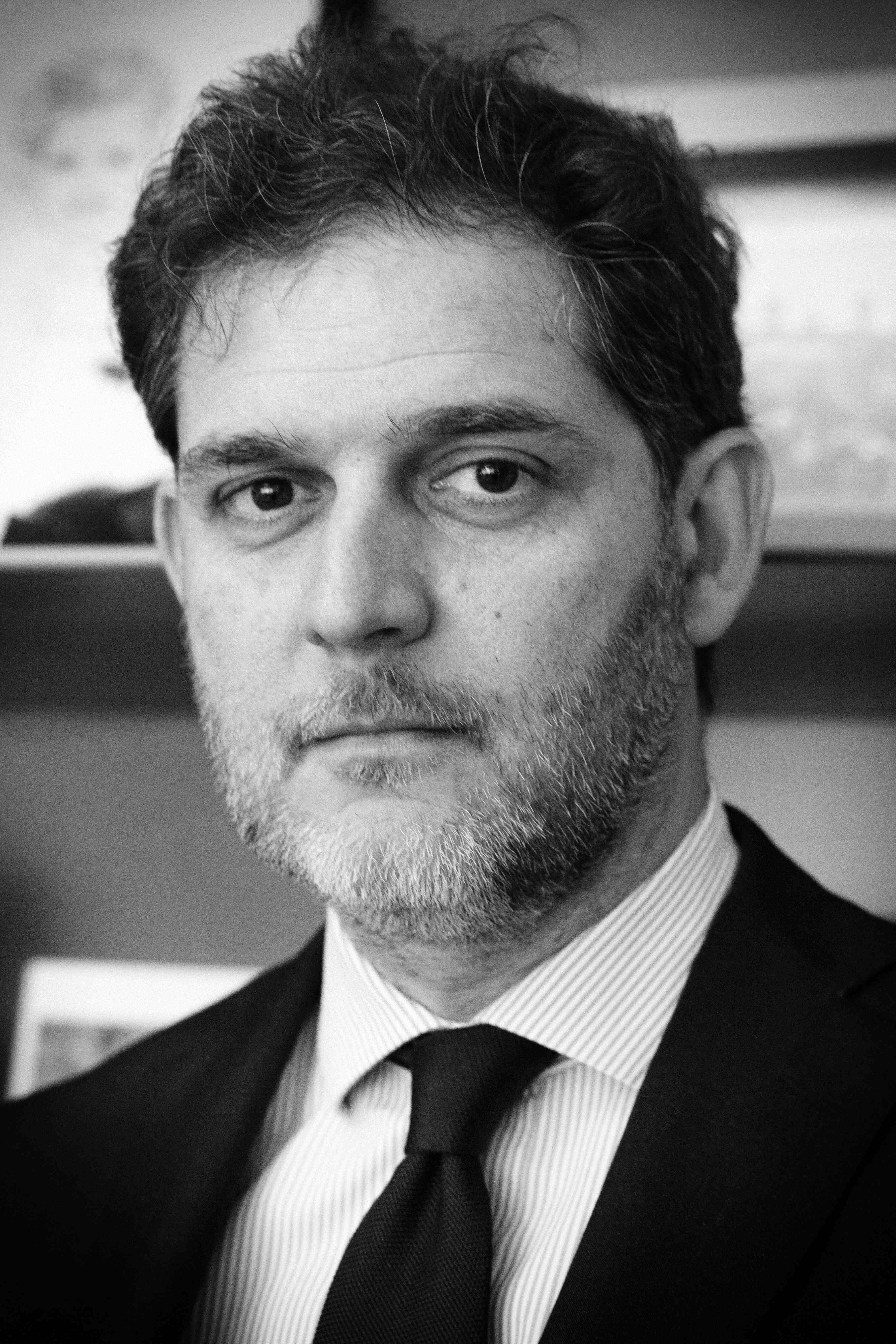 Alberto Dal Sasso - Nielsen