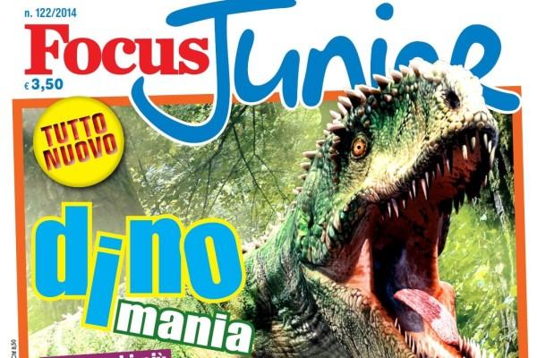 Cover Focus Junior