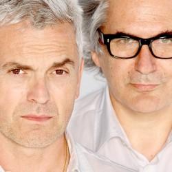 Enrico Dorizza e Sergio Rodriguez