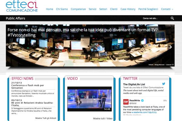 www.effecicomunicazione.it