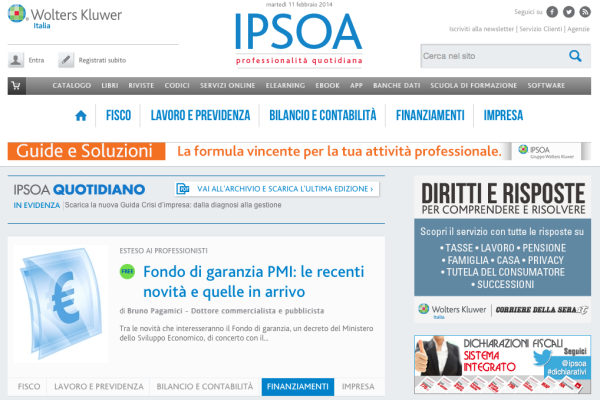 Ipsoa.it-sito
