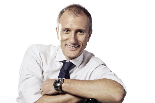 Luca Vergani_CEO MEC