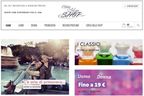 http://shop.olfattomatto.it