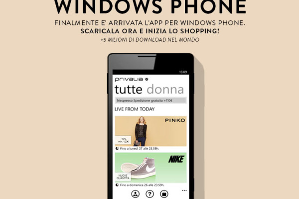 Privalia_App-windows-phone