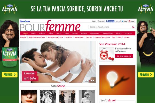 PourFemme.it