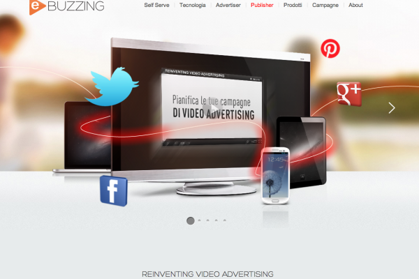 Ebuzzing-sito