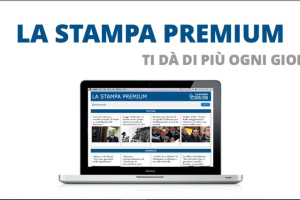 La Stampa Premium