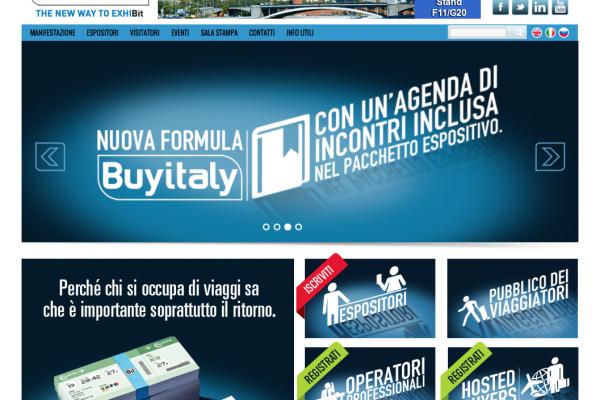 Bit 2014 - sito