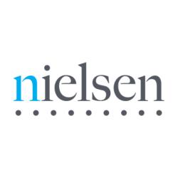 nielsen - logo square