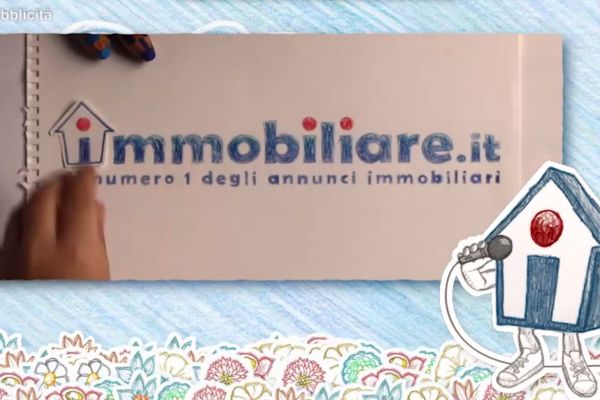 Immobiliare.it - screenshot spot Sanremo