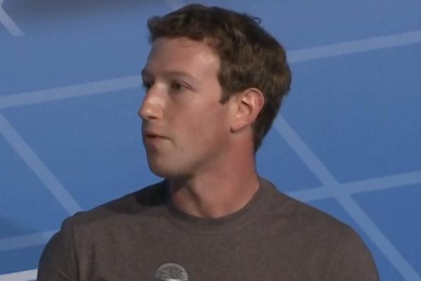 Mark Zuckerberg - Mobile World Congress 2014
