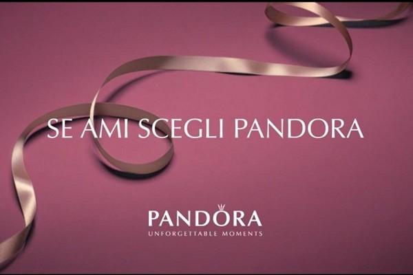 Pandora frame