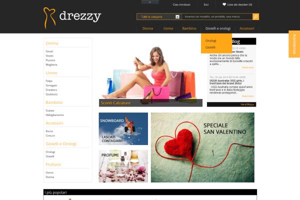 Drezzy.it