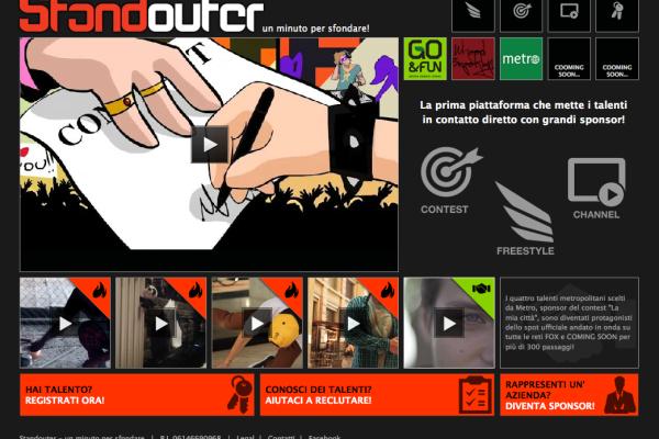 Standouter.com