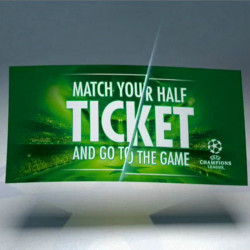 Heineken Uefa Champions League 2014