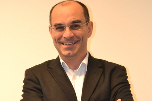 Alberto Cremaschi - Kinetic Italia