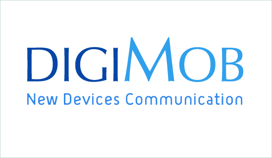 DigiMob - Logo