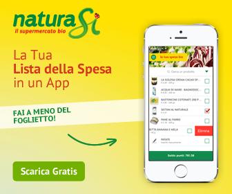 EcornaturaSì_app