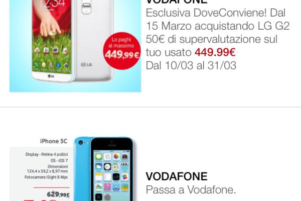 DoveConviene-iOS