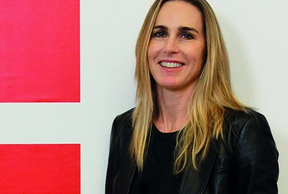 Isabelle Harvie-Watt CEO e Country Manager Havas Media Group