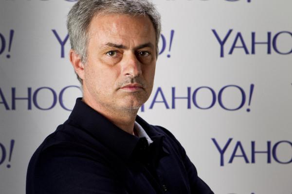 Mourinho yahoo