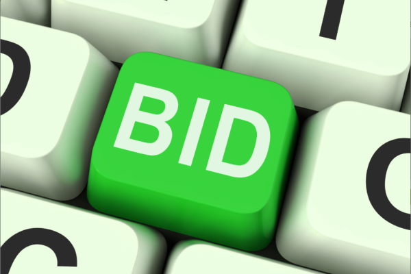 Real-time-bidding