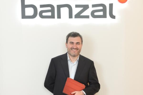 Andrea Santagata - Banzai Media