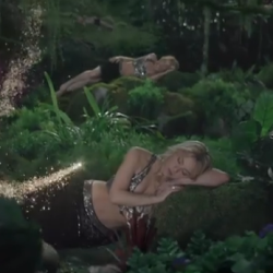 Shakira Activia
