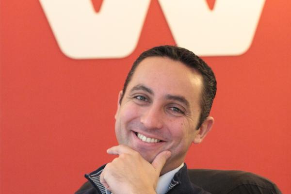 Roberto Carnazza - Weborama