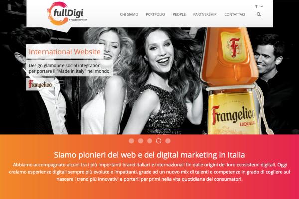 FullDigi - sito italiano