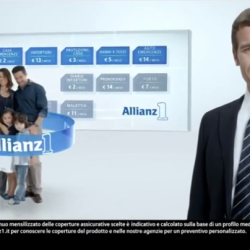 Allianz1 - Spot Allianz