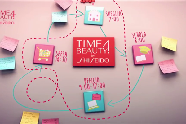 Time4beauty_Shiseido-Real Time