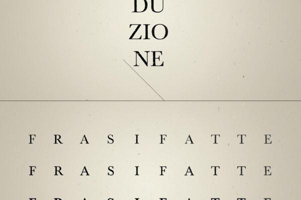 Type - La Seduzione