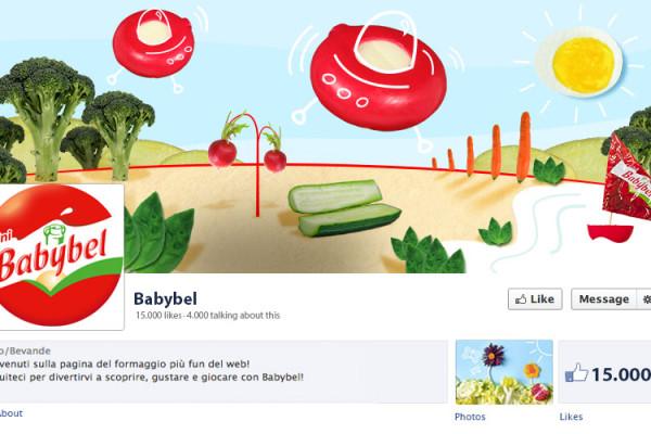 Babybel - Facebook