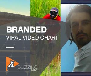 Branded video viral 5
